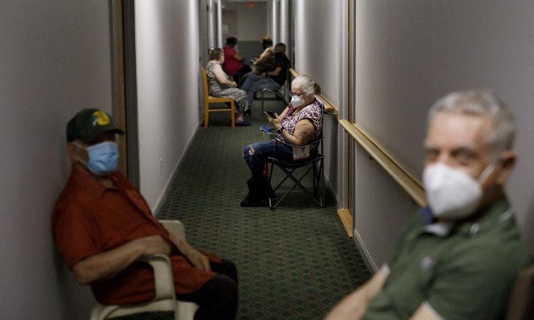 Tay vịn hành lang bệnh viện cho người lớn tuổi
