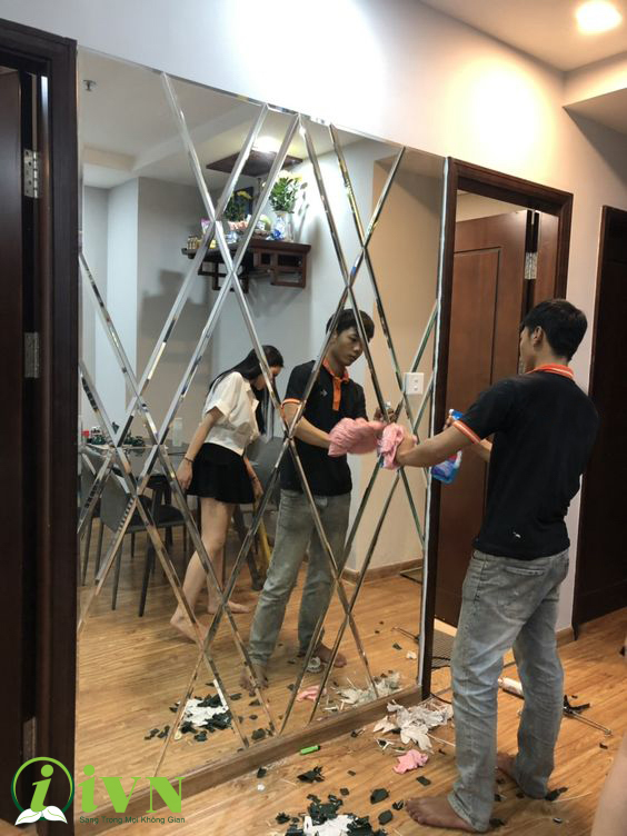 Cách lựa chọn tấm ốp tường theo phong thủy gia chủ (5)
