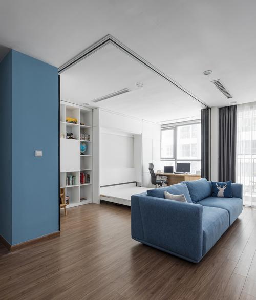 cách khắc phục nhà thiếu sáng (2)