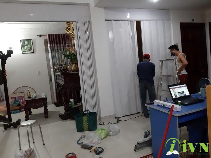 Kinh nghiệm chọn vách ngăn di động tại Quảng Nam