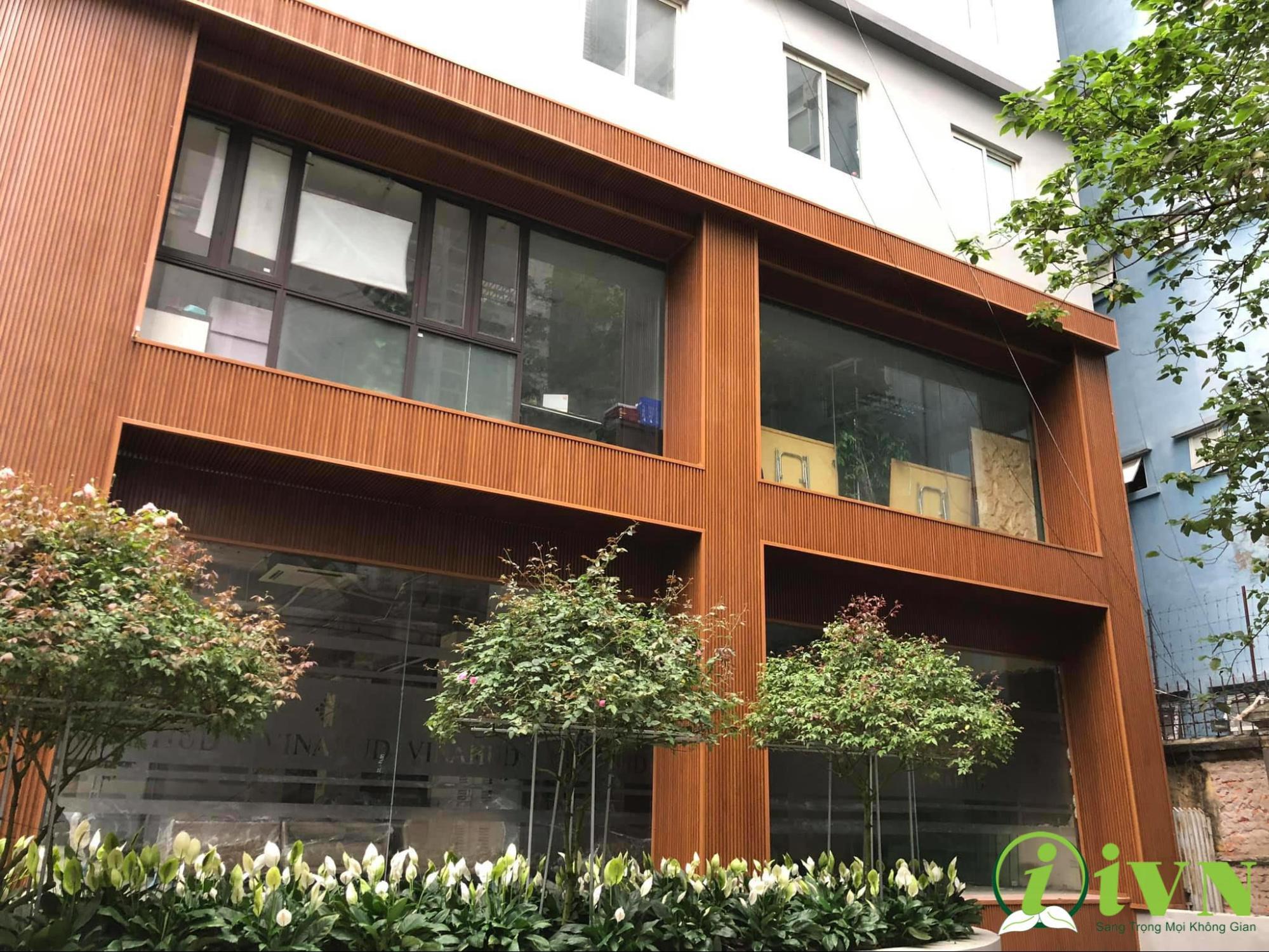 công trình tấm ốp tường ngoài trời (2)