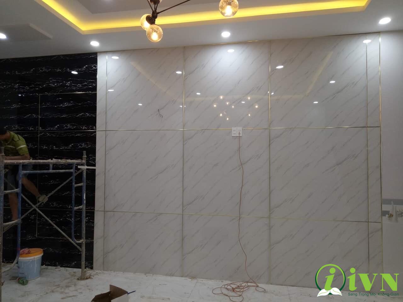 Tổng kho cung cấp tấm nhựa ốp tường cho nhà ở chất lượng, uy tín