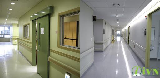 tay vịn hành lang bệnh viện nhựa (2)